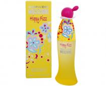 Moschino Hippy Fizz - EdT 30ml