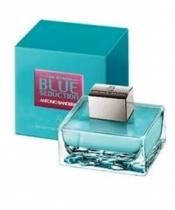 Antonio Banderas Blue Seduction For Woman EdT 100ml