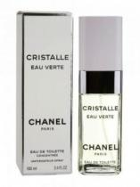 Chanel Cristalle Eau Verte - EdT 100ml