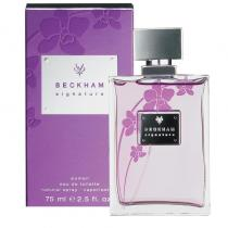 David Beckham Signature for Women EdT 75ml