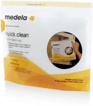 Medela Quick Clean sterilizační sáčky