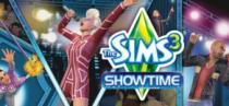 Sims 3: Showtime (PC)