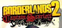 Borderlands 2: Captain Scarlett and Her Pirate's Booty (PC)