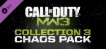 Call of Duty: Modern Warfare 3 Collection 3: Chaos Pack (PC)