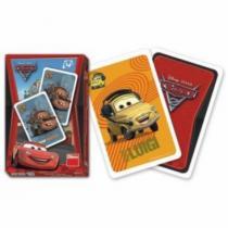 Dino Karty Cars 2 - Černý Petr