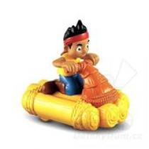Mattel Fisher Price Závodníci na vodním skútru