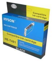 Epson T0481 Inkoust kompatibilní