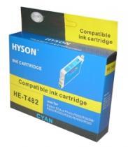 Epson T0482 Inkoust kompatibilní