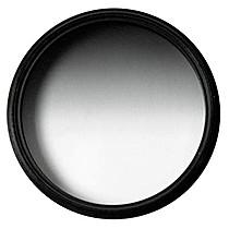 B+W přechodový filtr 502 šedý 25 % 60 mm