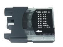 Brother LC980Bk, LC1100Bk cartridge kompatibilní