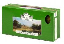 Ahmad Tea zelený 100x2g
