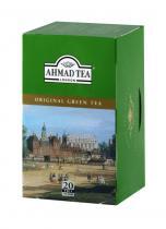 Ahmad Tea zelený čaj 20x2g