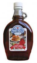 Javorový sirup Steeves 0,375l