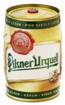 Pilsner Urquell 5l
