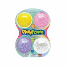 PlayFoam Boule 4ks
