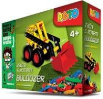 Efko Začni s Rotem - buldozer