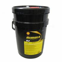 Shell Rimula R3U 15W-40 20L