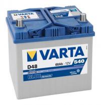Varta BLUE dynamic 70Ah, 630A ,12V L