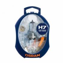 OSRAM H7 12V