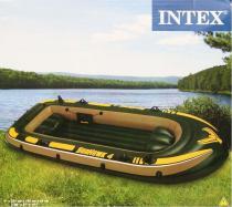Intex Člun Seahawk 4