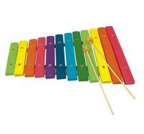Bino Xylofón - 12 tónů