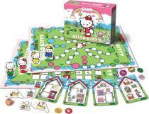 Bonaparte Společenská hra - Hello Kitty