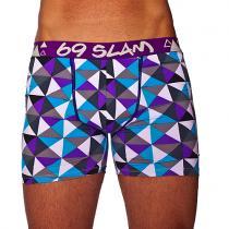69 Slam Fit - Metric Purple