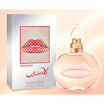 Salvador Dali It Is Love EdT 30 ml W