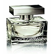 Dolce & Gabbana L'Eau The One EdT 75 ml W