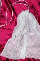 Textilní sáček na šetrné praní