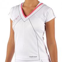 Babolat Performance Women Polo White