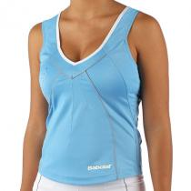 Babolat Performance Women Tank Blue