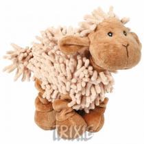 Trixie - Plyšová ovečka, 21cm