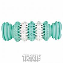 Trixie - DentaFUN kost s mátou, 15cm