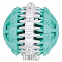 Trixie - DentaFun míč, mátový