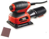 Black and Decker KA400