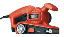 Black and Decker KA86