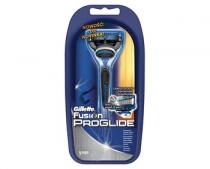Gillette Fusion ProGlide Manual