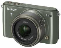 Nikon 1 S1 + 11-27,5 mm