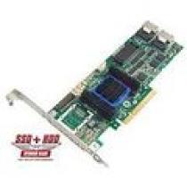 ADAPTEC RAID 6805 Single SAS 2/ SATA 2