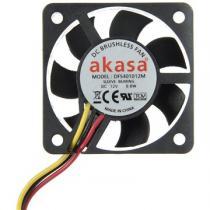 AKASA AK-4010MS ventilátor 4cm
