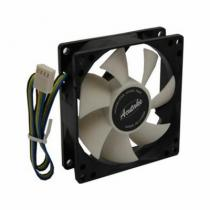 Acutake ACU-FAN80 PWM White Wing Fan De Luxe