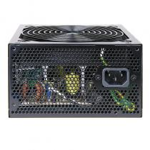 SilverStone Strider Plus Series 600W