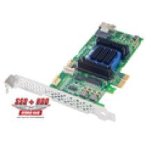 ADAPTEC RAID 6405 Entry Kit SAS 2/ SATA 2