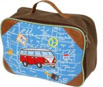 DUSHI Dětský kufřík pro chlapečka