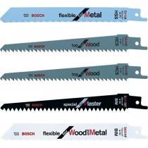 Bosch pro KEO Náhradní čepel - 5ks dřevo/kov/sádrok.