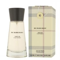 Burberry Touch EdP 100ml