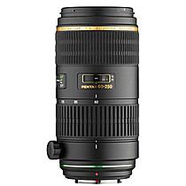 Pentax DA 60-250 mm f/4 ED (IF)