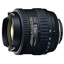 Tokina AT-X 10-17mm f/3,5-4,5 AF DX pro Nikon
