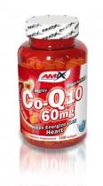 Amix Coenzyme Q10 60 mg 100 cps